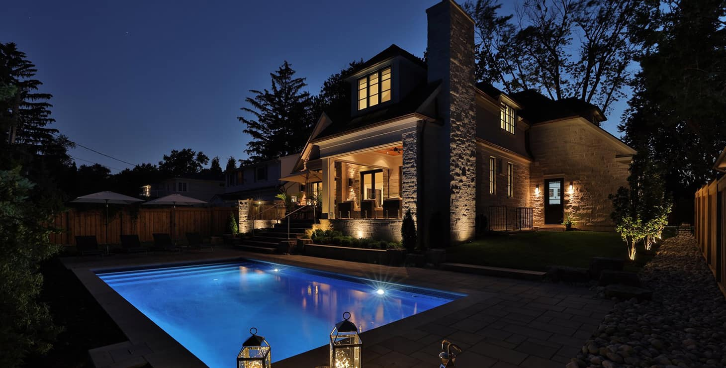 Komon Homes - Custom Home Builders Hamilton, Burlington, Oakville and Niagara Region